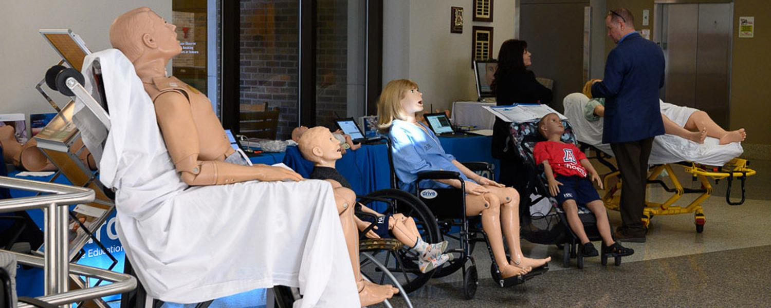 TTUHSC El Paso Hosts Inaugural Medical Simulation Conference