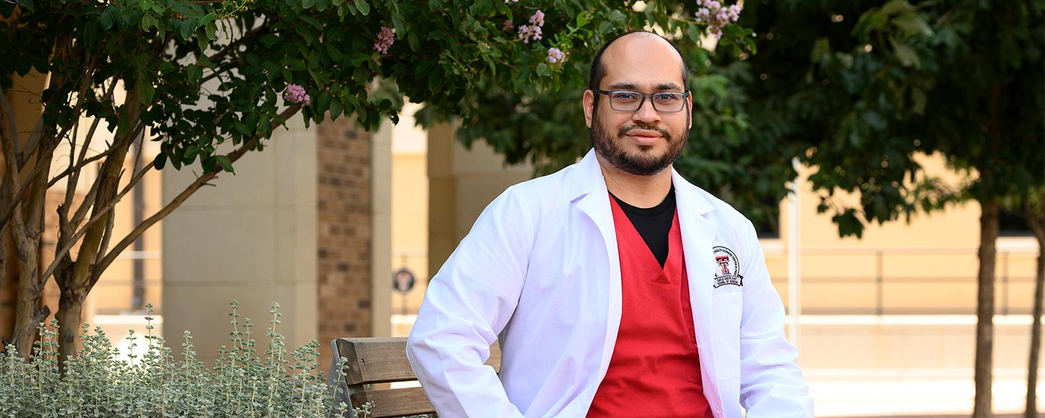 SGA and Volunteer Opportunities Help Nursing Student Thrive at TTUHSC El Paso