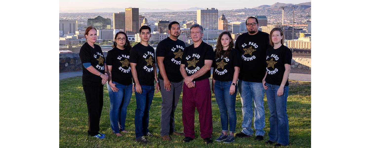 Fall/Winter 2019 Edition of TTUHSC El Paso Alumni & Friends Out Now