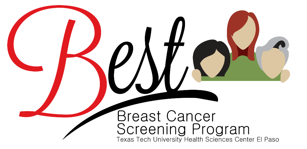 Brest Cancer Screening Program logo